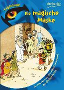 Cover-Bild zu Die magische Maske (eBook) von Holtei, Christa