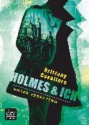 Cover-Bild zu Holmes und ich - Unter Verrätern (eBook) von Cavallaro, Brittany