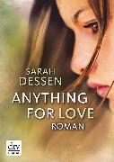 Cover-Bild zu Anything for Love (eBook) von Dessen, Sarah