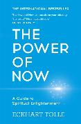 Cover-Bild zu The Power of Now von Tolle, Eckhart