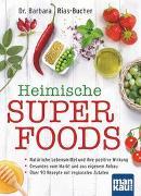 Cover-Bild zu Heimische Superfoods von Rias-Bucher, Dr. Barbara