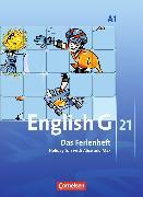 Cover-Bild zu English G 21. Ausgabe A1. Das Ferienheft von Seidl, Jennifer