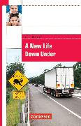 Cover-Bild zu A New Life Down Under von Seidl, Jennifer