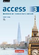 Cover-Bild zu English G Access 3. 7. Schuljahr. Workbook mit e-Workbook / CD-ROM von Seidl, Jennifer