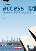 Cover-Bild zu English G Access 5. 9. Schuljahr. Allgemeine Ausgabe. Abschlussband. Workbook mit interaktiven Übungen - Lehrerfassung von Seidl, Jennifer