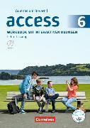 Cover-Bild zu Access 6. Schuljahr. Workbook mit interaktiven Übungen auf scook.de. Lehrerfassung. BY von Seidl, Jennifer