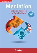 Cover-Bild zu Englisch 1.-6. Lernjahr. Mediation. Texte und Aufgaben zur Sprachmittlung. BY von Eberhard, Dominik