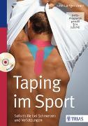 Cover-Bild zu Taping im Sport von Langendoen, John