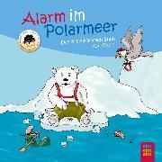 Cover-Bild zu Alarm im Polarmeer (eBook) von Landwehr, Kerstin