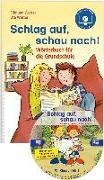 Cover-Bild zu Schlag auf, schau nach!. Wörterbücher und CD-ROM für die Grundschule / Schlag auf, schau nach! Neubearbeitung von Wetter, Edmund