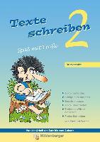 Cover-Bild zu Texte schreiben - Spaß mit Trolli 2 von Wetter, Edmund