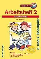 Cover-Bild zu Schlag auf, schau nach! - Arbeitsheft 2 zum Wörterbuch, Altausgabe von Wetter, Edmund