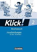 Cover-Bild zu Klick! Mathematik 2. Schuljahr. Handreichungen für den Unterricht von Burkhart, Silke