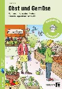 Cover-Bild zu Obst und Gemüse von Weber, Nicole