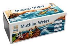 Cover-Bild zu Bibel-Memo von Weber, Mathias (Illustr.)