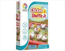 Cover-Bild zu Chicken Shuffle Junior (mult)