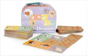 Cover-Bild zu Dominospiel Bauernhof