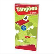 Cover-Bild zu Tangoes Expert (mult)