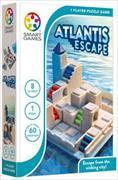 Cover-Bild zu Atlantis Escape (mult)