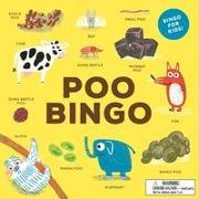 Cover-Bild zu Poo Bingo von Onn, Aidan