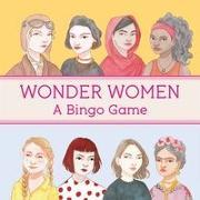 Cover-Bild zu Wonder Women Bingo von Thomas, Isabel