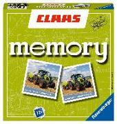 Cover-Bild zu CLAAS memory®