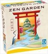 Cover-Bild zu Zen Garden, d