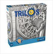 Cover-Bild zu Trilos
