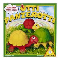 Cover-Bild zu Otti Panzerotti von Charves, Virginia