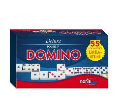 Cover-Bild zu Deluxe Doppel 9 Domino