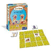 Cover-Bild zu Jan und Henry - Das Memo-Spiel