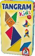 Cover-Bild zu Tangram Kids