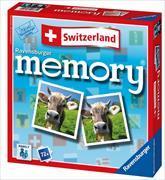Cover-Bild zu Switzerland Memory