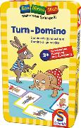 Cover-Bild zu Turn Domino (Metalldose) (mult)