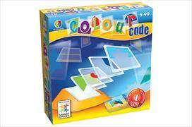 Cover-Bild zu Colour Code (mult)
