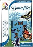 Cover-Bild zu Butterflies (mult)