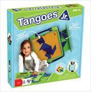 Cover-Bild zu Tangoes Jr. (mult)