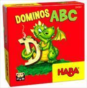 Cover-Bild zu Dominos ABC