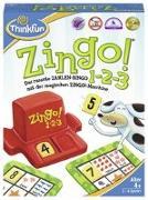 Cover-Bild zu Zingo 1-2-3