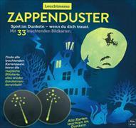 Cover-Bild zu Zappenduster - Leuchtmemo