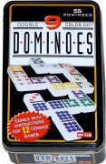 Cover-Bild zu Domino Color 9er