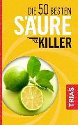 Cover-Bild zu Die 50 besten Säure-Killer (eBook) von Lohmann, Maria