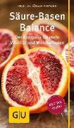 Cover-Bild zu Säure-Basen-Balance von Vormann, Jürgen