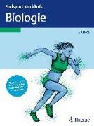 Cover-Bild zu Endspurt Vorklinik: Biologie