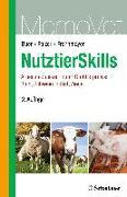 Cover-Bild zu NutztierSkills von Buer, Hubert (Hrsg.)