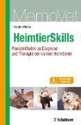 Cover-Bild zu HeimtierSkills (eBook) von Müller, Kerstin