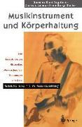 Cover-Bild zu Musikinstrument und Körperhaltung (eBook) von Klein-Vogelbach, S.