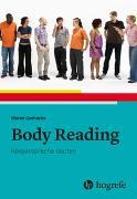 Cover-Bild zu Body Reading von Gerhards, Marco