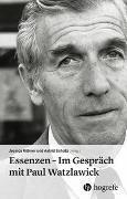 Cover-Bild zu Essenzen von Schütz, Astrid (Hrsg.)