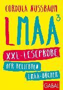Cover-Bild zu LMAA hoch 3 (eBook) von Nussbaum, Cordula